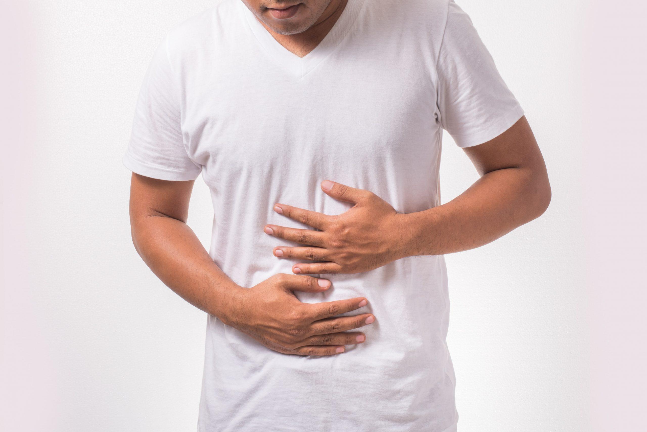 GI distress as side effect of metformin